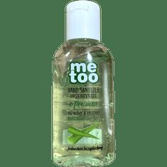 Me Too Dezinfekční gel s alkoholem a aloe vera Me Too 3 ks, 210 kč, doprava zdarma