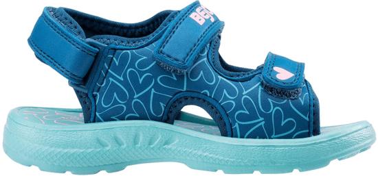 Bejo chlapčenské sandále TIMINI KIDS 24, modrá