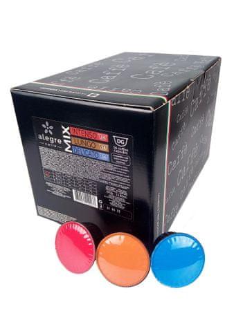 Alegre caffè Mix Pack kapsule kave, za aparat za kavu Nescafe Dolce Gusto, 56 komada