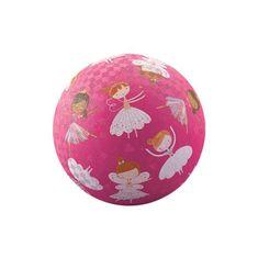Crocodile Creek Play Ball 13 cm baletky