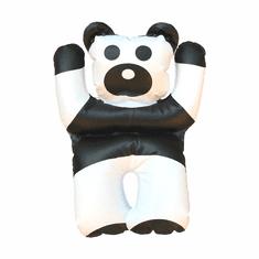 Fatra Čiernobiely medvedík pre najmenších