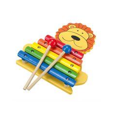 Orange Tree Toys Xylofon- lev
