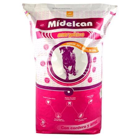 MOLY MIDELCAN ENERGY 30/13 20kg magas energiatartalmú kutyatáp felnőtt kutyáknak