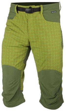 Northfinder szorty męskie Rudhji S zielony