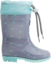 Bejo čizme za djevojčice Puddle Wellies Kids