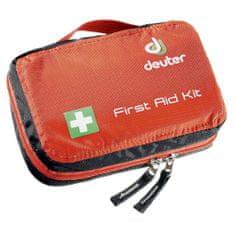 Deuter lékárnička First Aid Kit - EMPTY papaya