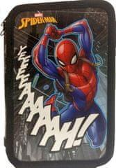 Wiky Peračník 2-poschodový Spider man
