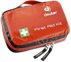 Deuter lékárnička First Aid Kit Active - EMPTY papaya