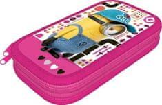 Lizzy Card Peračník 2-poschodový Minions