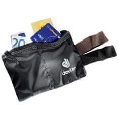 DEUTER peňaženka Security Flip In Black