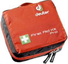 Deuter lékárnička First Aid Kit Pro - EMPTY papaya
