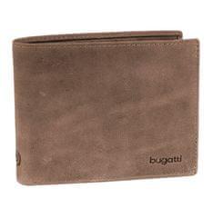 Bugatti Pánská peněženka Bugatti Volo flap