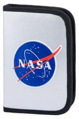 BAAGL školska pernica NASA, klasična, dva odjeljka