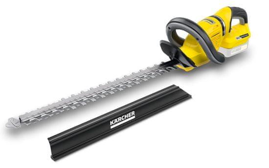 Kärcher Nůžky na živý plot 18 V HGE 18-50 Battery (1.444-240.0)