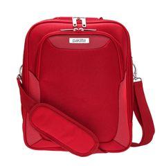 Travelite Taška do letadla Paklite ROM Barva: červená