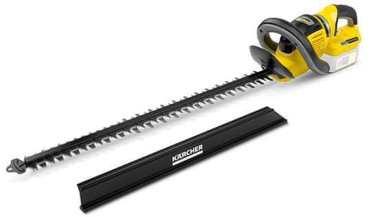 Kärcher Nůžky na živý plot 36 V HGE 36-60 Battery (1.444-250.0)