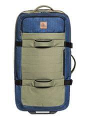 Quiksilver pánská cestovní taška New Reach Burnt Olive EQYBL03183-GPZ0