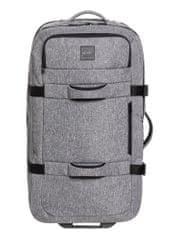 Quiksilver pánská cestovní taška New Reach Light Gray Heather EQYBL03183-SGRH