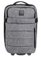 Quiksilver pánská cestovní taška New Horizon Light Gray Heather EQYBL03184-SGRH