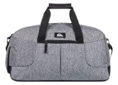 Quiksilver Męska torba podróżna Medium Shelter II Light Grey Heather EQYBL03176-SGRH