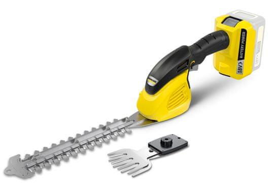 Kärcher Nůžky na trávu GSH 18-20 Battery (1.444-200.0)