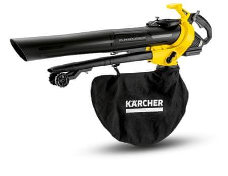 Kärcher Kerti porszívó 36 V BLV 36-240 Battery (1.444-170.0)