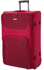 Beverly Hills P.C. Cestovní kufr BHPC Travel 2W L