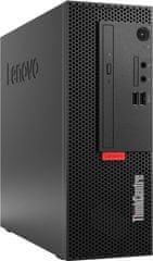 Lenovo ThinkCentre M720e SFF, čierna