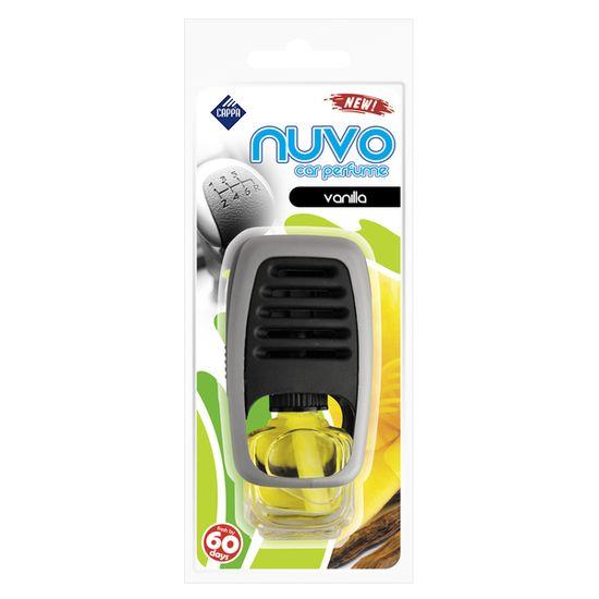 Cappa Autovůně NUVO- Vanilla