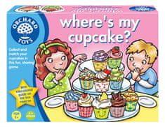 Orchard Toys Kde je můj košíček