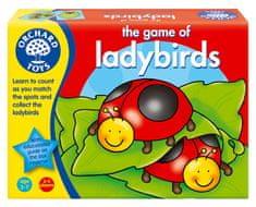 Orchard Toys Berušky