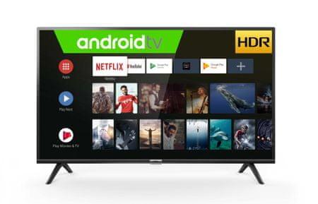 TCL TCL TV prijemnik 32ES560, Smart, Android, WiFi