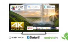 TCL LED 4K UHD 65EP680 televizor, Android 9.0