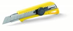 Schuller Nůž Nippon-Cutter LC 521, 18mm, 30540