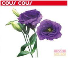 Vavex Dekorace samolepicí 0105, Cous cous, Lisianthus