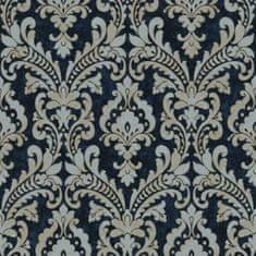 Design ID Vliesová tapeta, zámecký vzor VD219175, Verde 2, Design ID, Afrodita, Vavex
