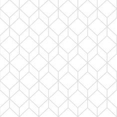 Vavex Vliesová tapeta s geometrickým vzorem 510136, Vavex 2020