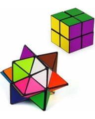 California Creations Starcube geomatrická puzzle kostka