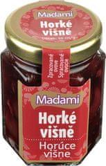 MADAMI Horké ovoce - višně 55 ml