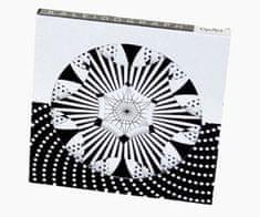 Kaleidograph Design Kaleidograph OpArt