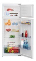 Beko BDSA250K2S ugradbeni hladnjak