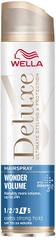 Wella Lak za lase Deluxe Wonder Volume (Hairspray) 250 ml