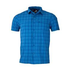 Northfinder pánská košile Sminson KO-30453OR