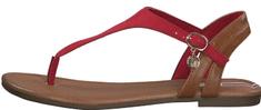 s.Oliver dámske sandále 28136_1