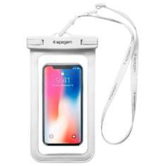 Spigen A600 vízálló telefontok, fehér