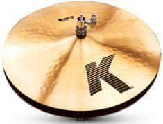 "Zildjian 14"" k/z special hi hat Činely hi-hat"
