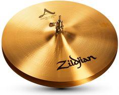 """Zildjian 15"""" A new beat hi hat Činely hi-hat"""