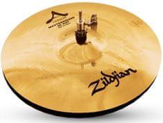 "Zildjian 13"" A Custom mastersound hi hat Činely hi-hat"
