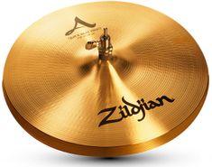 """Zildjian 14"""" A quick beat hi hat Činely hi-hat"""