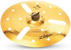 "Zildjian 14"" A Custom efx Činel efektový"